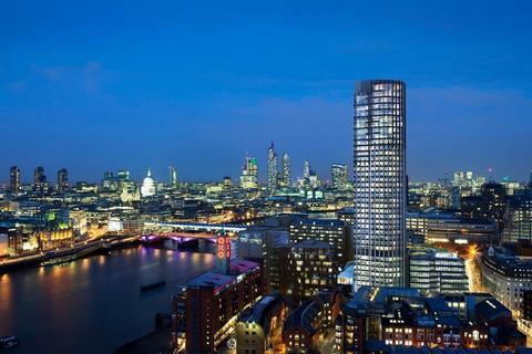 1 bedroom apartment for sale - Southbank Tower Upper Ground London, SE1