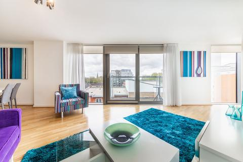 3 bedroom apartment to rent - Atrium Heights, 4 Little Thames Walk, London, SE8