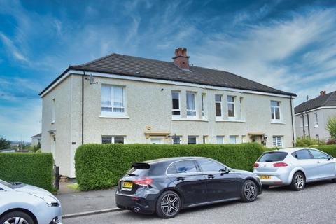 2 bedroom flat for sale - Allison Street, Crosshill, Glasgow, G42 8TD