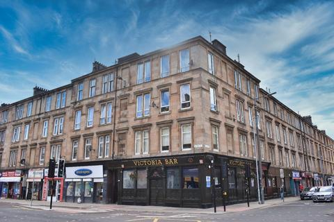3 bedroom flat for sale - Victoria Road , Flat 3/1, Govanhill, Glasgow , G42 8YS