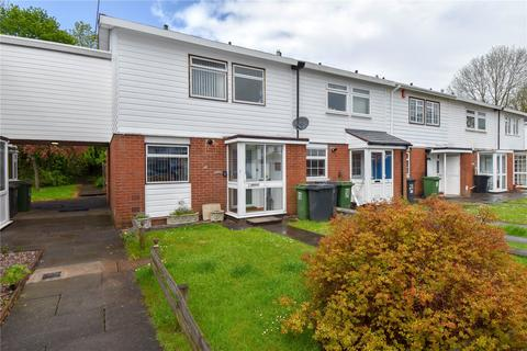 3 bedroom end of terrace house for sale - Evenlode Close, Lodge Park, Redditch, Worcestershire, B98