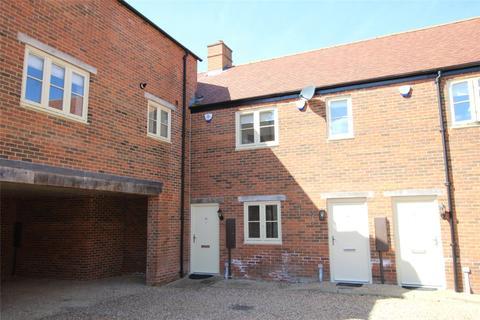 2 bedroom terraced house to rent - Print Works Close, Brackley, NN13