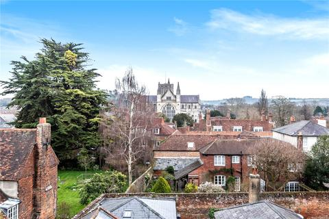 Land for sale - Southgate Street, Winchester, Hampshire, SO23