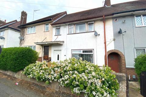 3 bedroom terraced house for sale - Hastings Road, Kingsthorpe, Northampton NN2 7RN