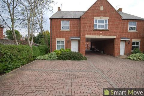 1 bedroom flat to rent - St. Thomas Road, Spalding, Lincolnshire. PE11 2TJ