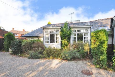 3 bedroom semi-detached bungalow to rent - Boyneswood Road, Medstead, Alton