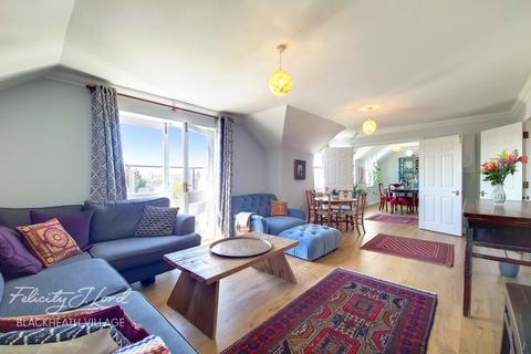 3 bedroom apartment for sale - Belmont Hill, LONDON