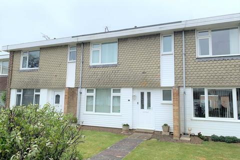 3 bedroom terraced house for sale - Bramber Square, Rustington, Littlehampton, BN16