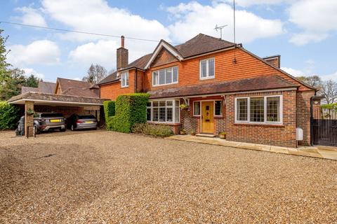 5 bedroom detached house for sale - Cox Green, Rudgwick, Horsham