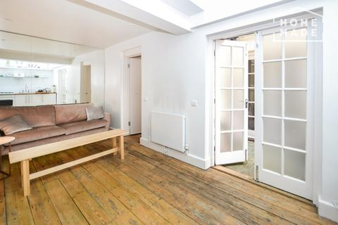 2 bedroom ground floor flat to rent - Westbourne Park Road, Notting Hill, W11