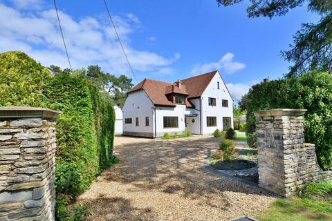 4 bedroom chalet for sale - Wight Walk, West Parley, BH22 8QA