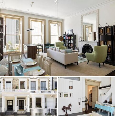 2 bedroom flat for sale - Grenville Place, South Kensington, London, SW7