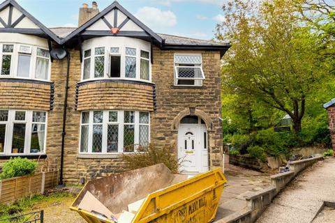 3 bedroom semi-detached house for sale - The Rise, Kirkstall, LS5