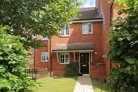 3 bedroom terraced house to rent - Berry Way, Andover, SP10