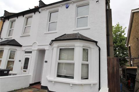 4 bedroom terraced house to rent - The Crescent, Croydon, CR0