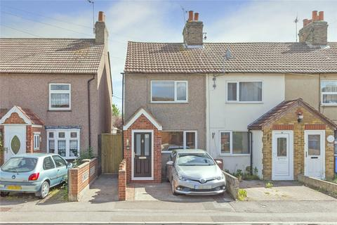2 bedroom end of terrace house for sale - Hawthorn Road, Sittingbourne, ME10