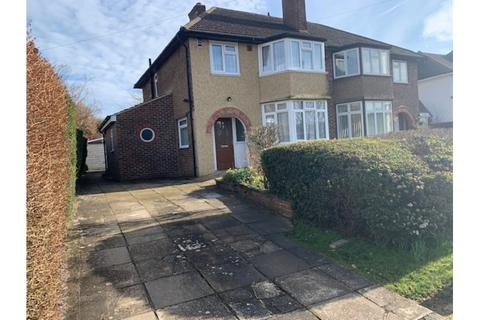 3 bedroom semi-detached house to rent - Ruffetts Close , Croydon