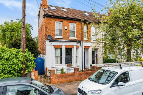 5 bedroom semi-detached house for sale - Campbell Road, Bedford