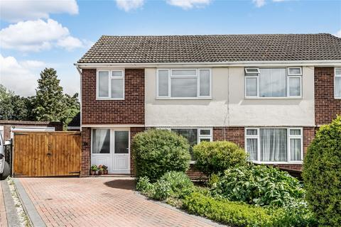 3 bedroom semi-detached house for sale - Penlee Close, Bedford