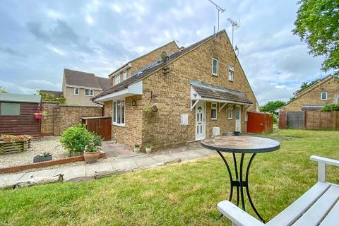 1 bedroom semi-detached house to rent - Blakes Avenue, Witney, OX28