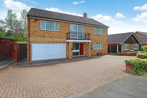 4 bedroom detached house for sale - Wolverton Close, Redditch, B98 0AR