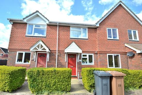 2 bedroom terraced house for sale - Larkspur Drive, Chandler's Ford