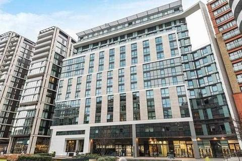 1 bedroom apartment to rent - Merchant Square East, Paddington