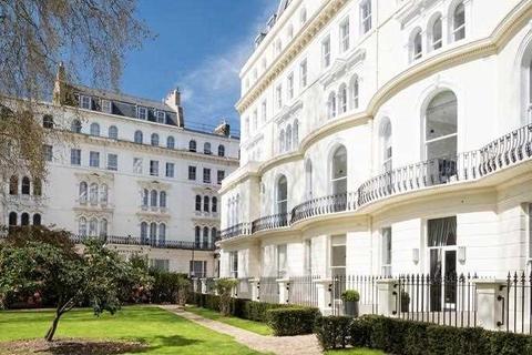 2 bedroom apartment to rent - Kensington Gardens Square, Kensington