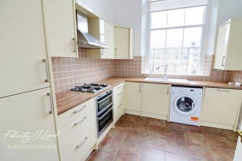 3 bedroom apartment for sale - Royal Herbert Pavilions, LONDON