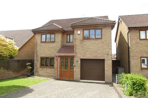 5 bedroom detached house for sale - Oakwood Drive, Clydach, Swansea, City And County of Swansea.