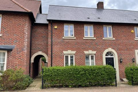 3 bedroom terraced house for sale - Manor Road, Winchester