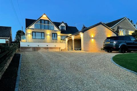 4 bedroom detached house for sale - Blackborough End