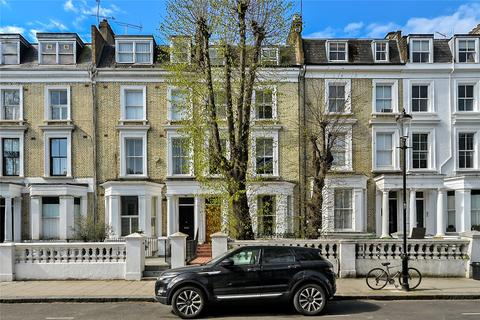 9 bedroom terraced house for sale - Elsham Road, London, W14