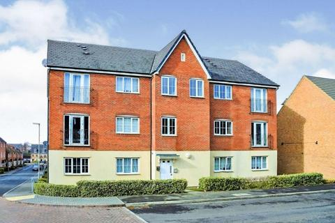 2 bedroom apartment for sale - Scarsdale Way, Grantham