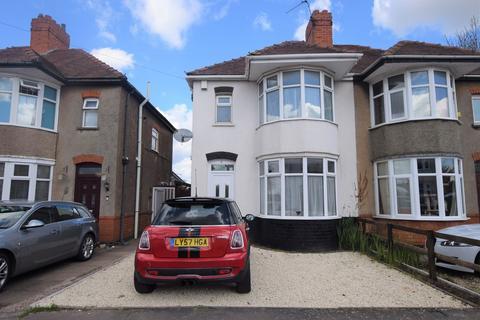 3 bedroom semi-detached house for sale - Langdale Road, Hinckley