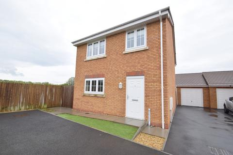 4 bedroom detached house for sale - 2 Tythegston Court, Nottage, Porthcawl, Bridgend County Borough, CF36 3HJ