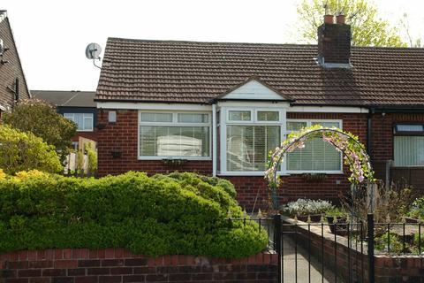 1 bedroom semi-detached bungalow for sale - Mendip Close, Chadderton, Oldham