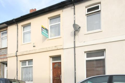2 bedroom terraced house to rent - Salop Street, Penarth