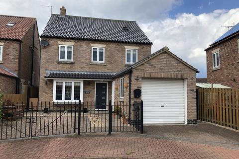 4 bedroom detached house for sale - Church View, Eastrington