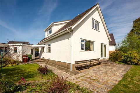 4 bedroom detached house for sale - Tal Y Cae, Tregarth, Bangor, Gwynedd, LL57