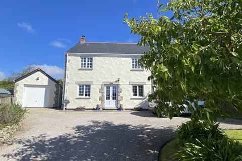 4 bedroom detached house for sale - Churchway, Madron