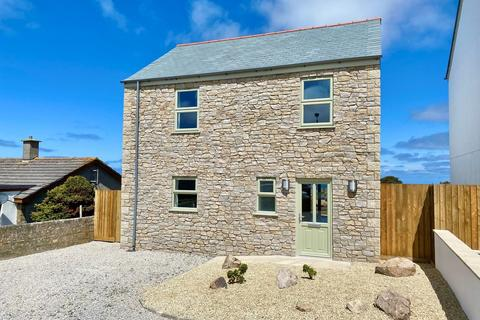 3 bedroom detached house for sale - Wheabal, Pendeen