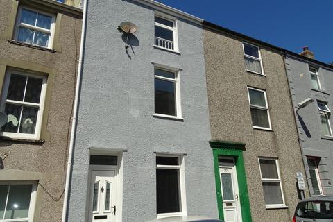 3 bedroom terraced house for sale - New Street, Caernarfon