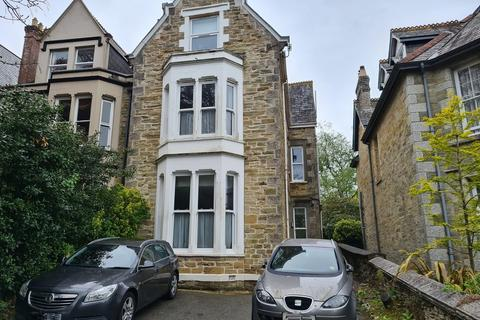 1 bedroom flat to rent - Falmouth Road, Truro