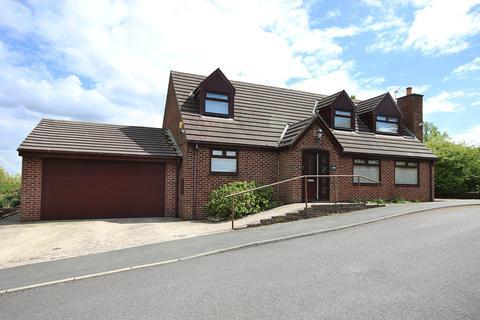 5 bedroom detached bungalow for sale - Yew Lane, Ecclesfield , Sheffield