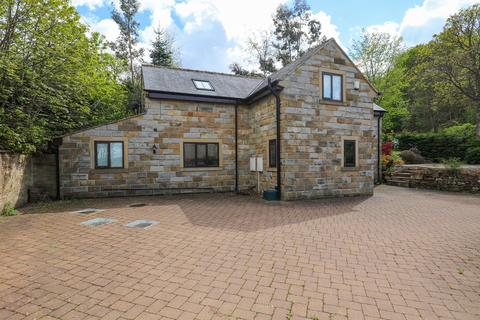 3 bedroom detached bungalow to rent - Manchester Road, Crosspool, Sheffield
