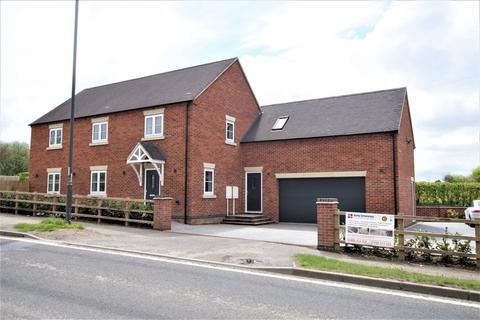 4 bedroom detached house for sale - Ashbourne Road, Kirk Langley