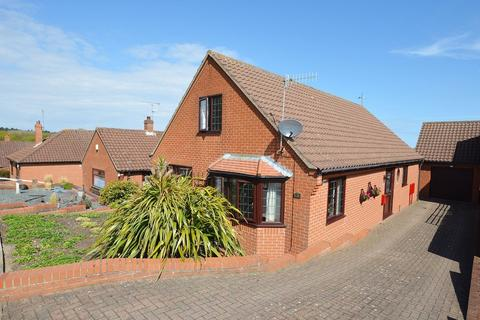 3 bedroom chalet for sale - Caxton Close, Beeston Regis