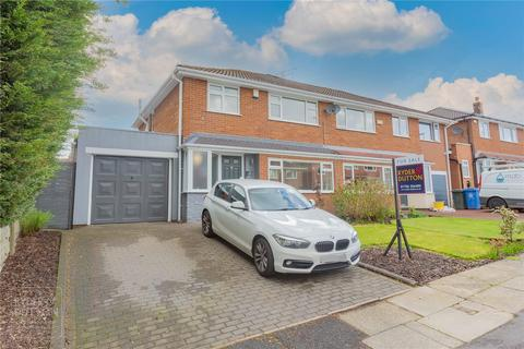 3 bedroom semi-detached house for sale - Linnell Drive, Bamford, Rochdale, Greater Manchester, OL11