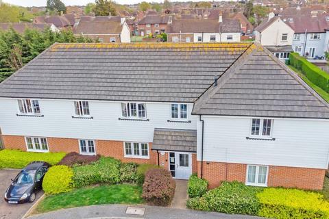 2 bedroom apartment for sale - Kelmscott Way, North Bersted, Bognor Regis